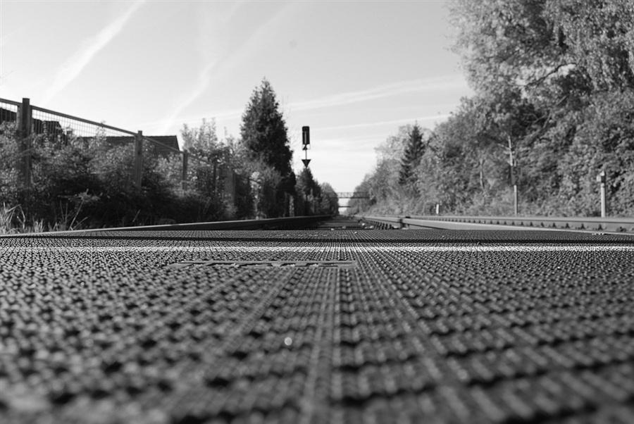 Путешествовать по поездам